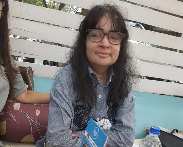 Varsha Kewalramani