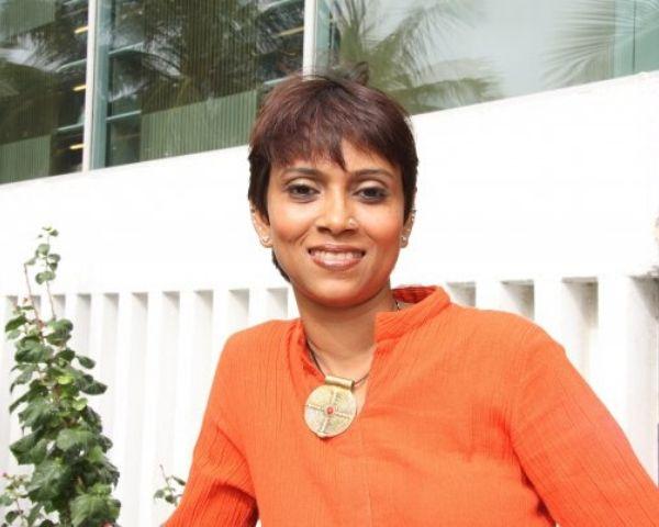 Anusha Subramanian
