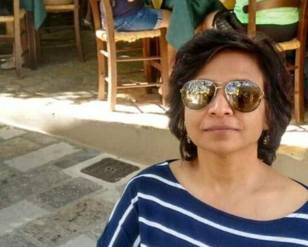 Ritu Prasad, Disabled entrepreneur