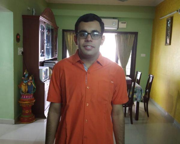 aditya with autism
