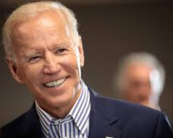 Joe Biden, US presidential nominee