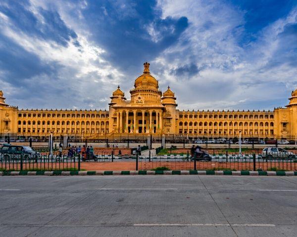 Bangalore state assembly