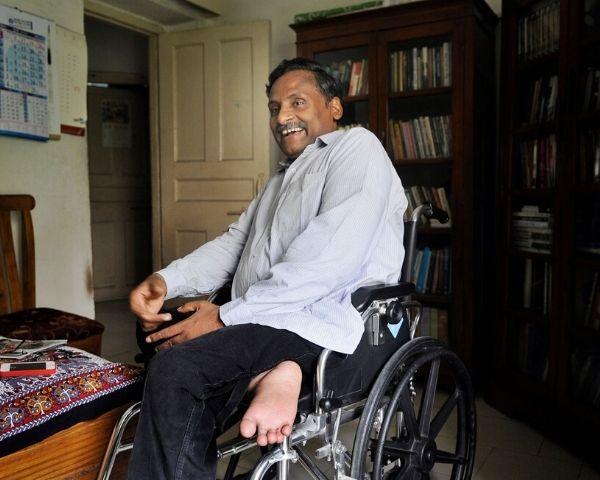 Dr G N Saibaba