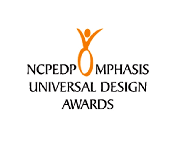 NCPEDP-Mphasis Universal Design Awards