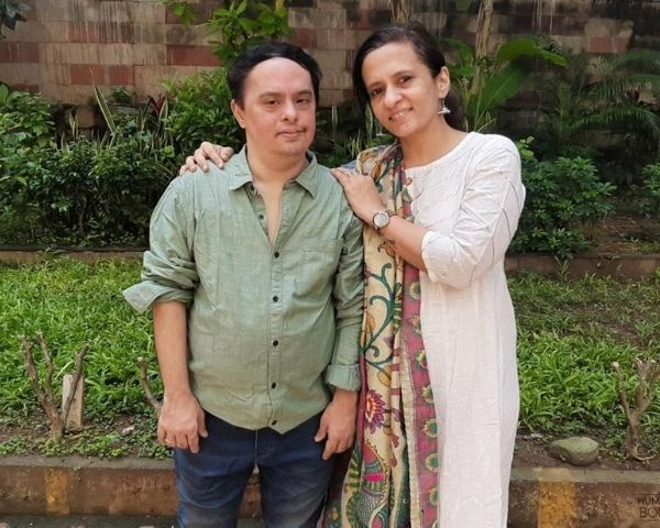 ritesh down syndrome meghna humans of bombay