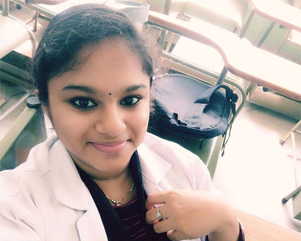 sandra somanath disabled doctor