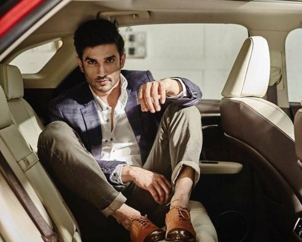 Picture of Sushant Singh Rajput