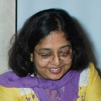 Sushmeetha Bubna, Founder, Voice Vision.