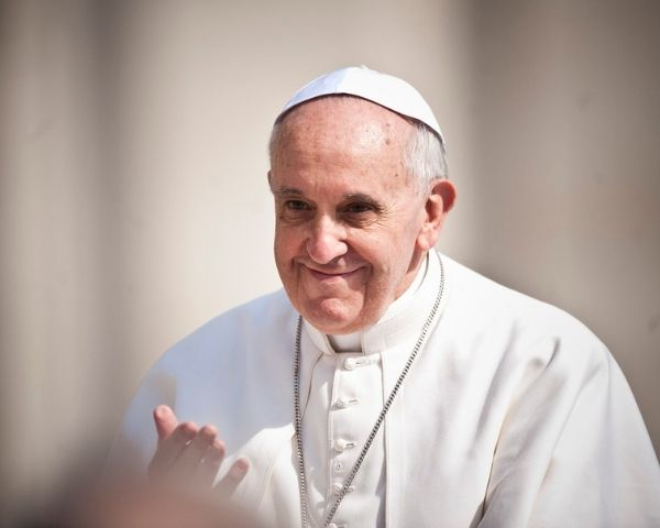 image of pope francis