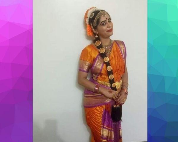 prerana sahane deaf dancer