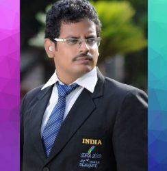image of sagar rajeev badve