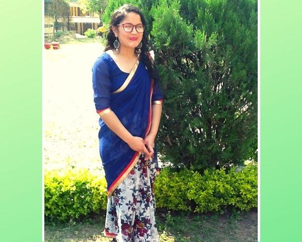 Asha Patwal