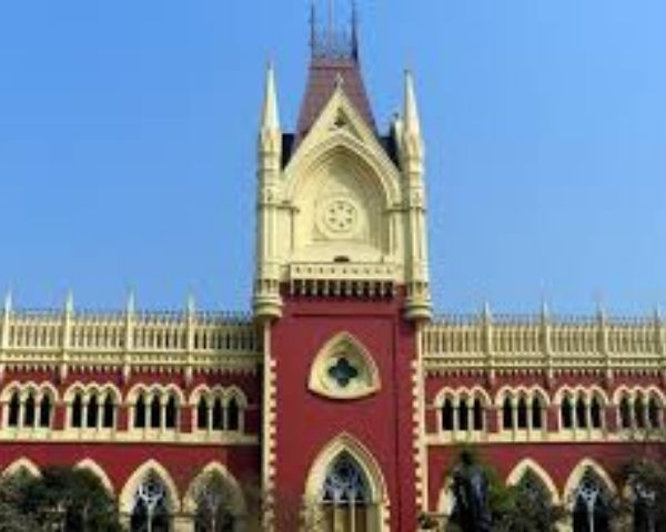image of calcutta high court