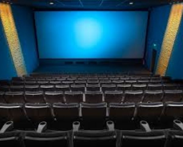 image of cinema hall