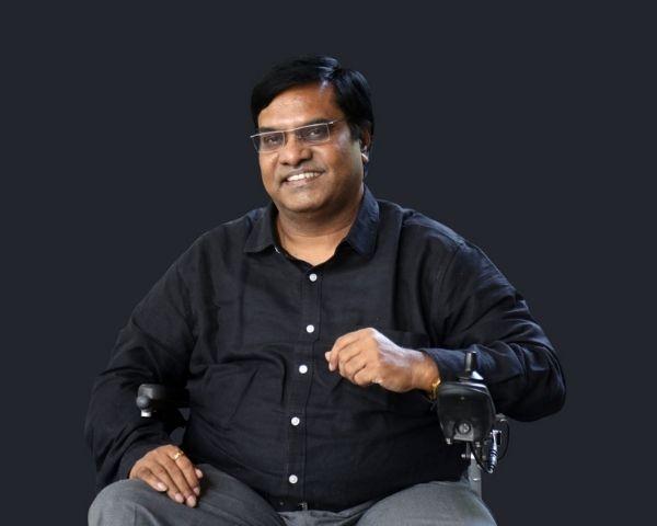 Image of niranjan nerlige