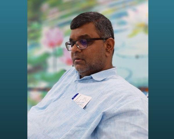 Image of shakthi vadakkepat