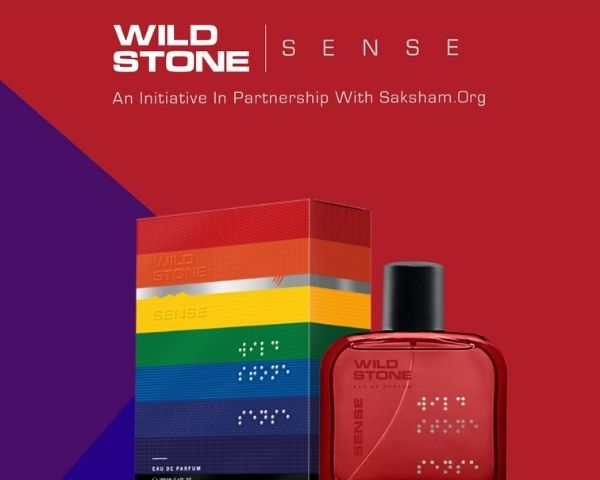 Image of Wild Stone Sense package