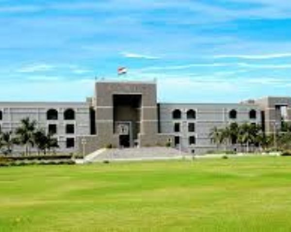 Image of Gujarat High Court
