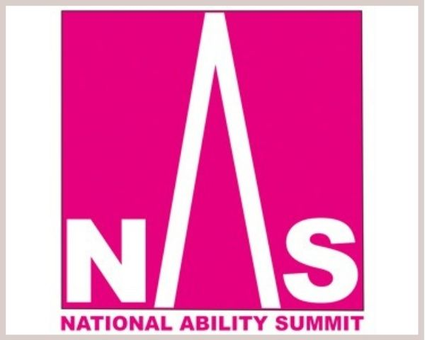 Logo of National Ability Summit