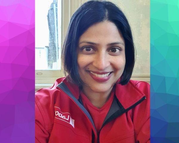 Image of priyanca radhakrishnan