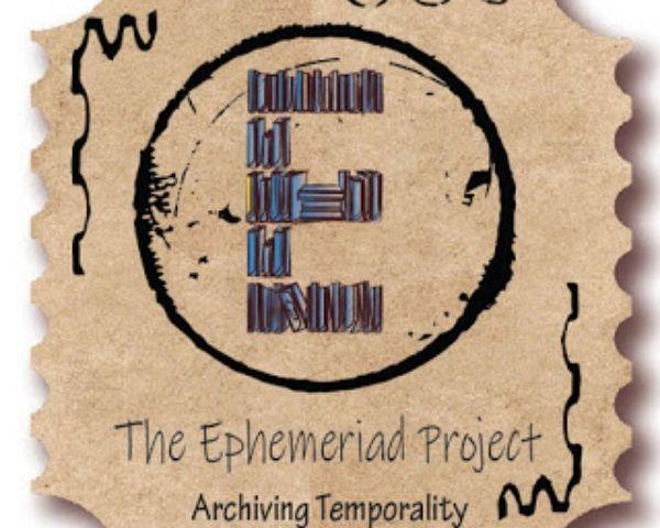 :Logo of The Ephemeriad Project