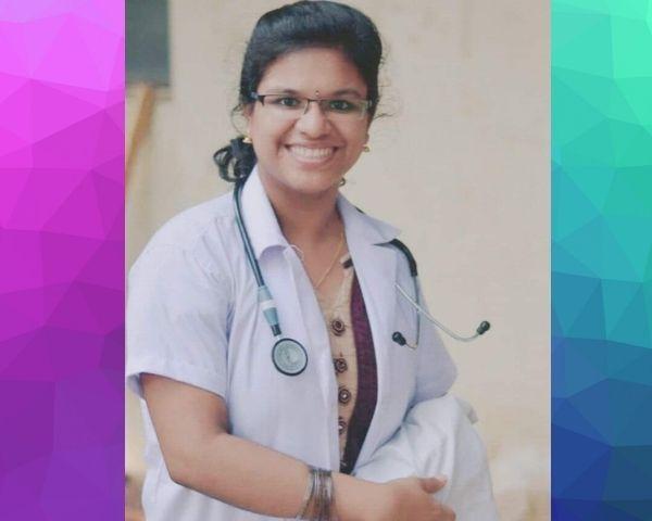 image of dr nanda