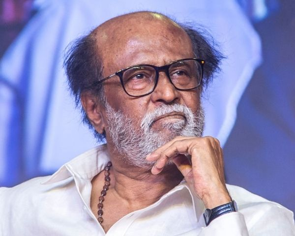 image of rajinikanth