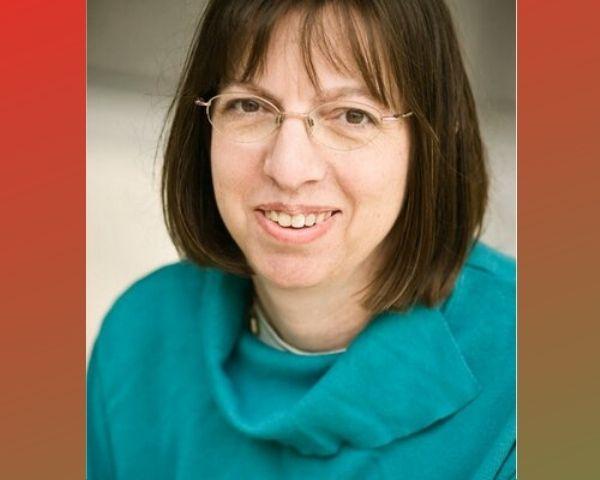 Close up of Sheri Byrne Haber